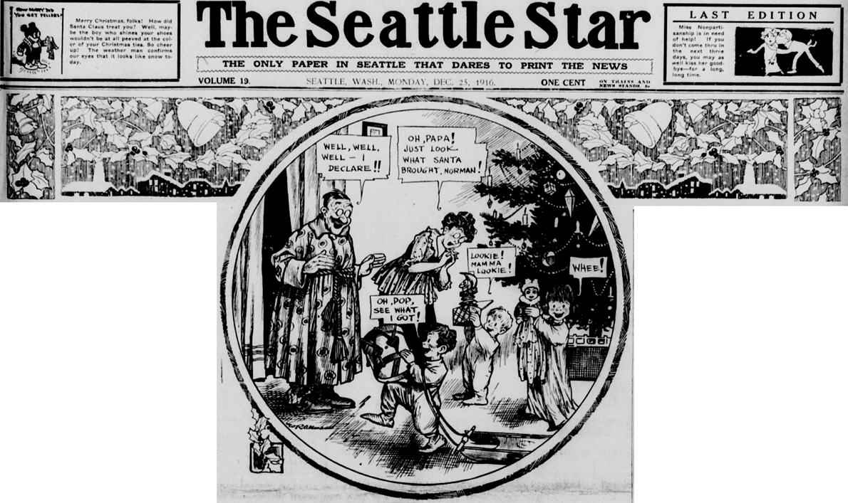 seattlestar_1916_12_25_masthead_xmascartoon_sharp