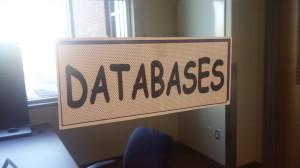 databases comic bubble