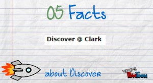 5 Facts about discover video