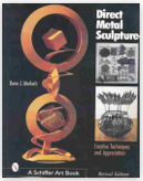 "Cover of ""Direct Metal Sculpture"""