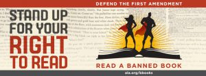 Banned Books Week 2016