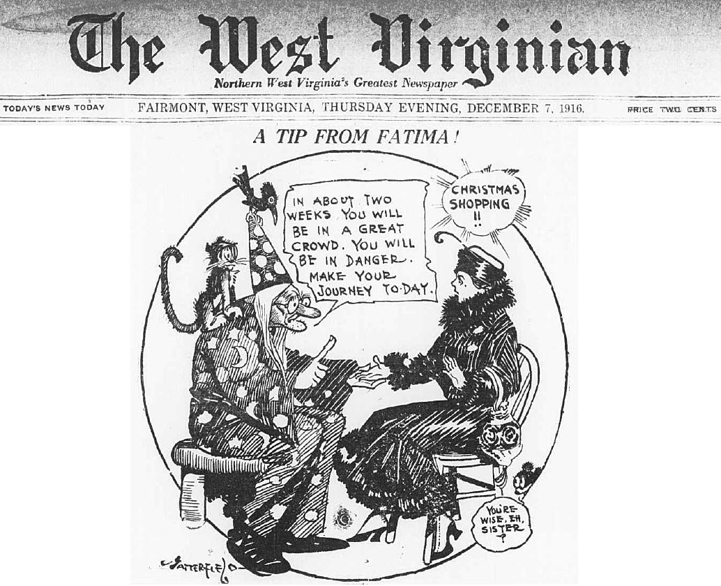 xmascartoon_1916_12_07_thewestvirginian_sharp_head_cartoon