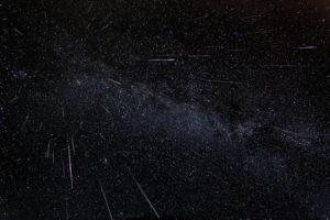Image of Persied Meteor Show