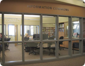 CTC iCommons library