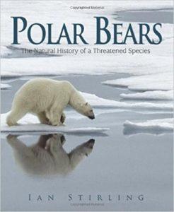 Book about endangered polar bears